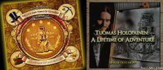Tuomas Holopainen Official: The Escapist - Home
