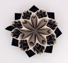 UnBound: A Paper Art Blog: Wednesday Post #4. Gina Pisello