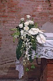 Image result for addobbi floreali per altari