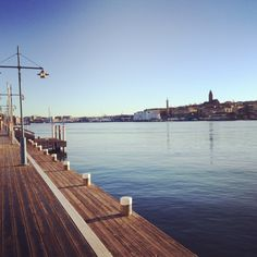 Eriksberg Göteborg, Sweden