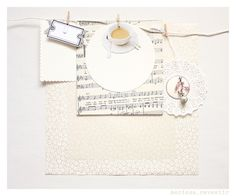 Beige and white | Flickr - Photo Sharing!