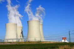 La utilización de la energía nuclear en el campo de la medicina | Muy Fitness