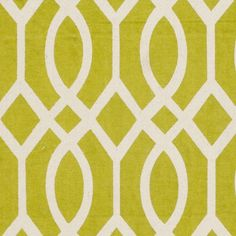 Safavieh Hand-loomed Cedar Brook Lime/ Ivory Cotton Rug (7'3 x 9'3) - Overstock™ Shopping - Great Deals on Safavieh 7x9 - 10x14 Rugs