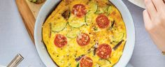 Fritata Omelette, Frittata, Bacon Hash, Hash Recipe, Cast Iron Recipes, Cast Iron Cookware, Cast Iron Cooking, Foodblogger, Vegetable Pizza