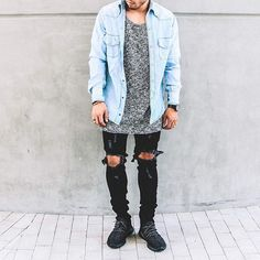 Great outfit from @orolosangeles at www.orolosangeles.com