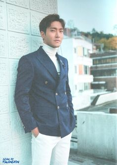 Choi Siwon, Lee Donghae, Heechul, Eunhyuk, Asian Actors, Korean Actors, Seoul, Super Junior Leeteuk, Last Man Standing