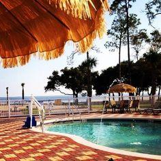 New Passport America Park in Eastpoint #FL - Coastline #RV Resort