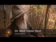MYSTICA.TV: Wolf-Dieter Storl - Die Hasel