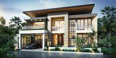 Jasa Arsitek Desain Rumah Bapak Ahdian