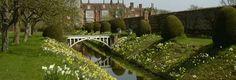 Helmingham Hall Gardens - The Gardens