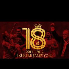 Galatasaray! Forza Cimbom!