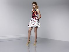 Prabal Gurung for Target: View the complete collection for adorable spring 2013 fashion inspiration.