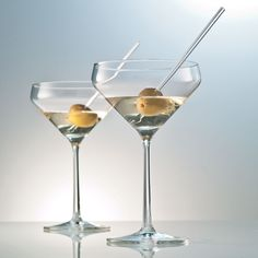 Show details for Schott Zwiesel Pure Martini Glass - Set of 6