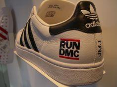 Adidas Superstar - Historia