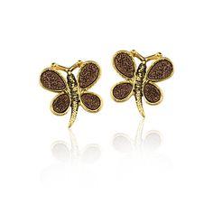 Butterfly Earrings – LuxeyLife