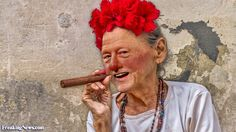 Not old man after long time with Hillary