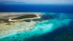 Green Island in Green Island, QLD, Australia