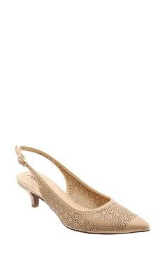 Trotters 'Prima' Pump (Women) available at #Nordstrom