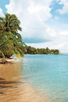 The Seductively Sleepy Islands of Bocas del Toro | Isla Bastimentos, Panama