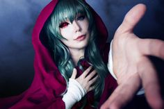 Tokyo Ghoul: Eto Yoshimura by Yumizu-Chan.deviantart.com on @DeviantArt #eto #tokyoghoul