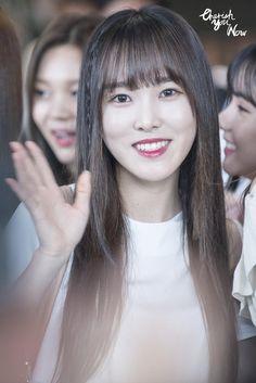 Smile Yuju ♥.♥