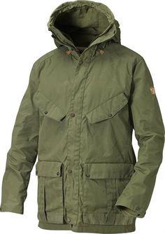 Fjällräven Jacket No. 68 Tarmac Vintage Military Uniforms 34144e8fc3