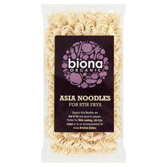 Pasta || Asia Noodles