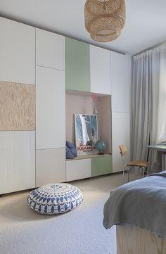 Jaspers´ room   Jäll & Tofta