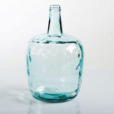 Vases dame-jeanne en verre, Izolia La Redoute Interieurs | La Redoute Mobile