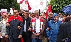 قوى المعارضة التونسية تطعن في دستورية قانون المصالحة الإدارية: تقدَّمت قوى المعارضة التونسية بطعن في دستورية قانون المصالحة الإدارية الذي…
