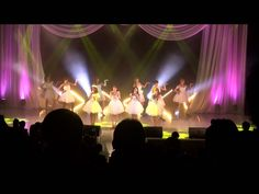 predia「Wedding Story」@2015.1.31ヤクルトホール