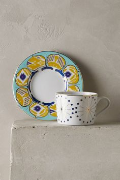 Shop the Forbury Cup & Saucer and more Anthropologie at Anthropologie today. Read customer reviews, discover product details and more.