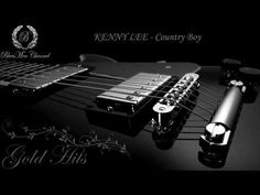 KENNY LEE - Country Boy - (BluesMen Channel Music) - YouTube
