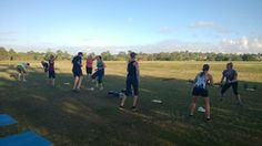 Cannon Hill Bootcamp, Wynnum Road. - MG fitness professional - Bootcamps, Personal Trainers, Cannon Hill, QLD, 4170 - TrueLocal