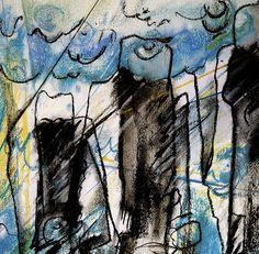 Storm outside 2015 Ada Besselink
