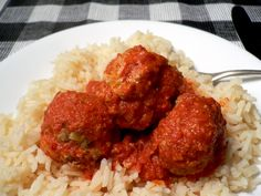 Diana Kennedy's Meatballs in Tomato and Chipotle Sauce - The Wednesday Chef