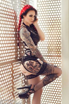 Bondage pig wife