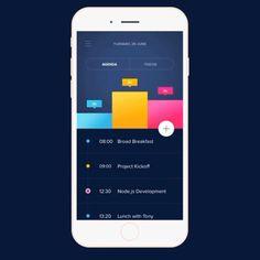 Design by #dribbble user Daria Michalska  #ui #ux #iosinspiration #ios #apple #uxdesign #uxinspiration #animation #uiinspiration #uidesign #andriod #userinterface #uidesigner #webdesign #prototype #wireframe #materialdesign
