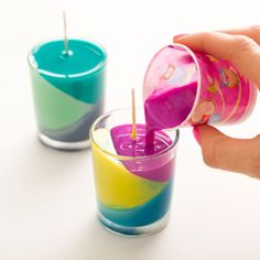 Craft kits for your kids AND you