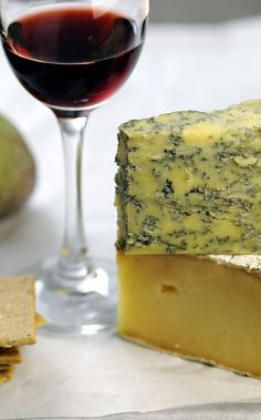 Port and #cheese guide. Perfect for #Christmas