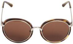 3e87d5c965c2 Acetate   Metal Rounded Sunglasses