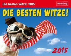 Die besten Witze! Humorkalender 2015 von Harenberg http://www.amazon.de/dp/3840008611/ref=cm_sw_r_pi_dp_IgtTvb1D2TZ9D