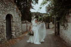The romantic French countryside wedding of Jess & Lucas. Photography by destination wedding photographer, The Kitcheners. Countryside Wedding, French Countryside, Elope Wedding, Wedding Events, Wedding Poses, Bride Portrait, Bohemian Wedding Dresses, Wedding Story, Destination Wedding Photographer