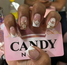 Semi Permanente, Short Nails, Pedicure, Gel Nails, Nail Designs, Designed Nails, Mariana, Long Nail Designs, Short Nail Manicure