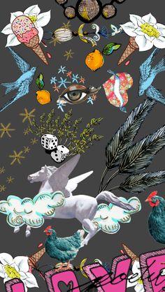 Share the JUJU: Text. Post. Tweet. Pin. Insta. Let's get this party started! #sharethejuju     Artists in this JUJU: Julia Junkin, Suzanne Rothmeyer, Kelly Fleming, Benjamin Kinzer, Dan Parsons, Liz Apple
