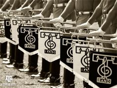 Texas A&M Military Marching Band