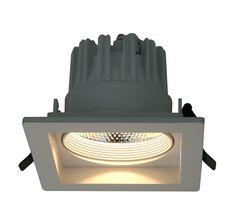 PRIVATO WHITE | Белый  BLACK | Черный LED 7W 1 х 560 Lm, 3000 K, Ra ≥80 LED 18W 1 х 1120 Lm, 3000 K, Ra ≥80 Aluminum / Алюминий