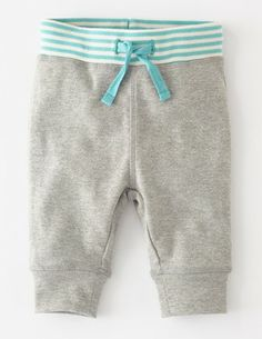 Ich+habe+das+auf+@BodenDirect+entdeckt.+Unverzichtbare+Jerseyhose+Grau+Meliert