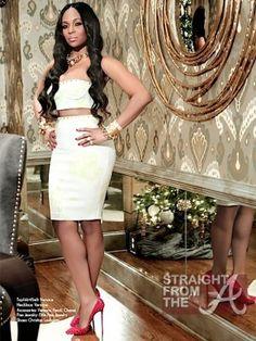 89860c71644 Marlo Hampton how does this woman make money