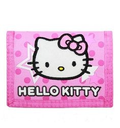 Hello Kitty Trifold Wallet >>> Be sure to check out this awesome product.